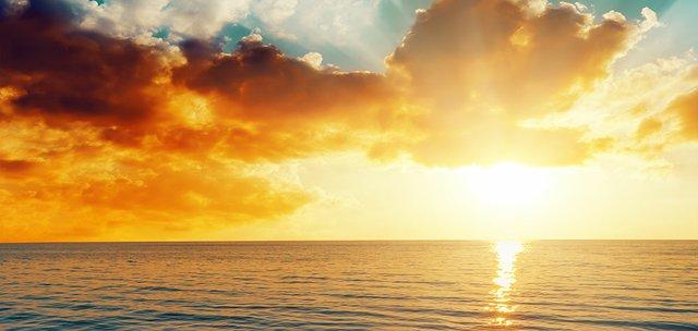 That Beautiful Horizon