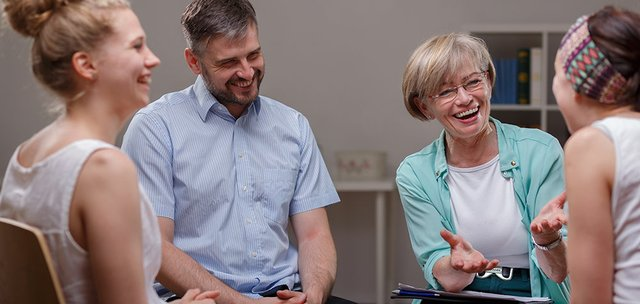 About Support Group