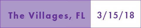 The Villages Fearless Caregiver Conference