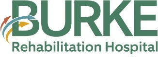 Burke Rehabilitation Hospital Logo