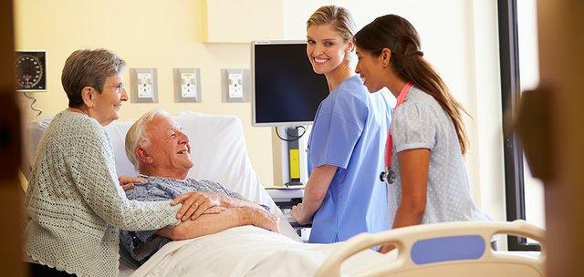 Preparing Seniors for Surgery
