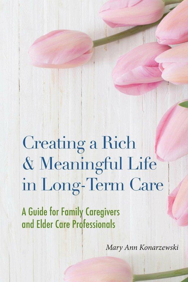 creating rich life