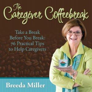 Caregiver Coffeebreak