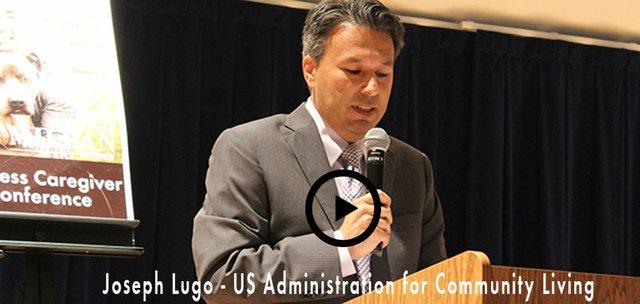Joseph Lugo video