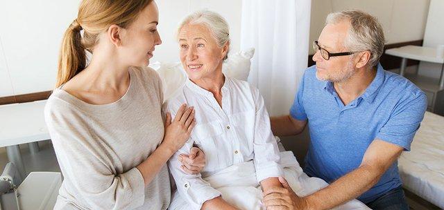 Power Caregiving