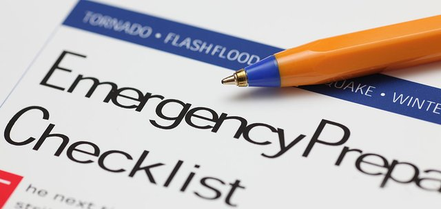 Emergency care list