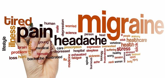 difference between migraine and headache