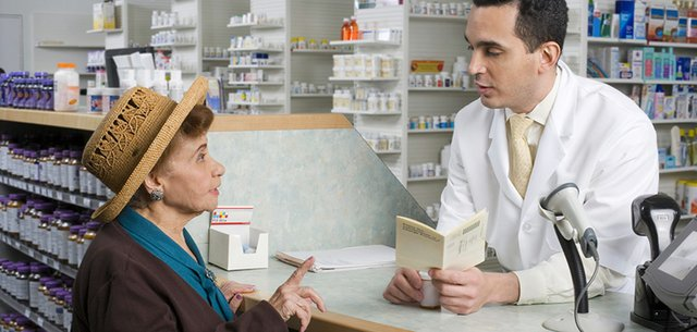 Prescription Medication Safety