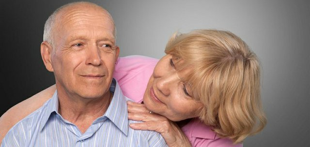 Love Care Relationships Alzheimer's