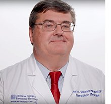 Dr. Harry Tripp Wingate, MD