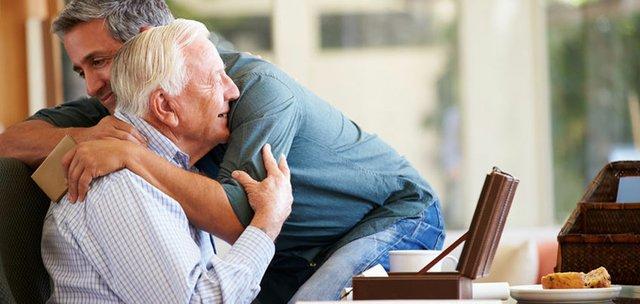 Long distance Caregiving:Assessing Needs