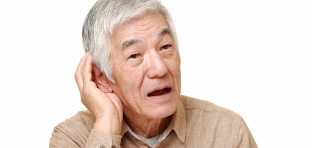 Highs and Lows Hearing Loss