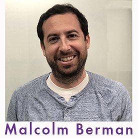 Malcolm Berman