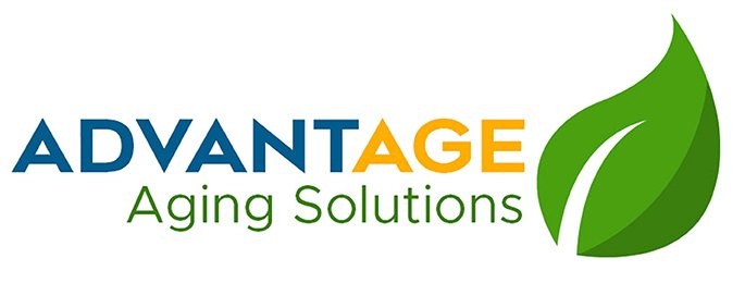 advantage aging solutions logo