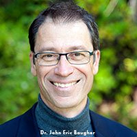 Dr. John Baugher