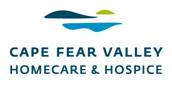 Cape Fear Valley Hospice logo