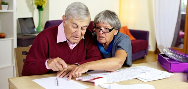 Financial tasks and Alzheimer's