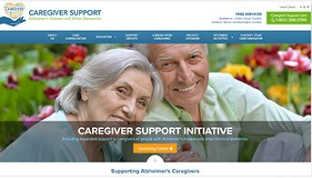 Caregiver Initiative