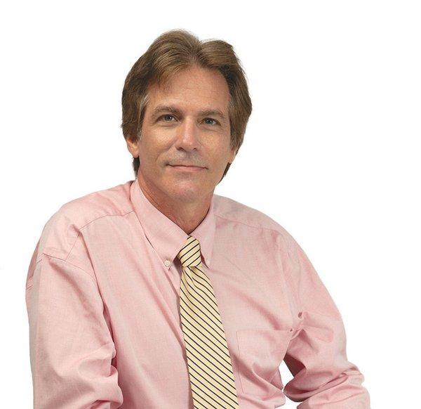 Gary Barg, Editor-in-Chief