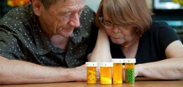 Multiple Pills