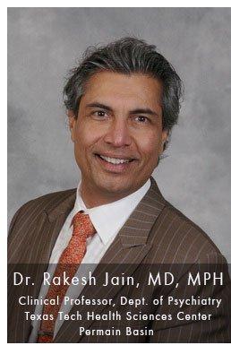 Rakesh Jain -TD