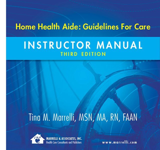 Home Health Aide Guidelines for Care