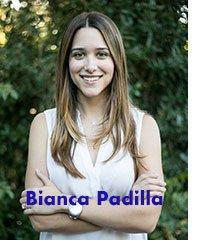 Bianca Padilla -Carewell