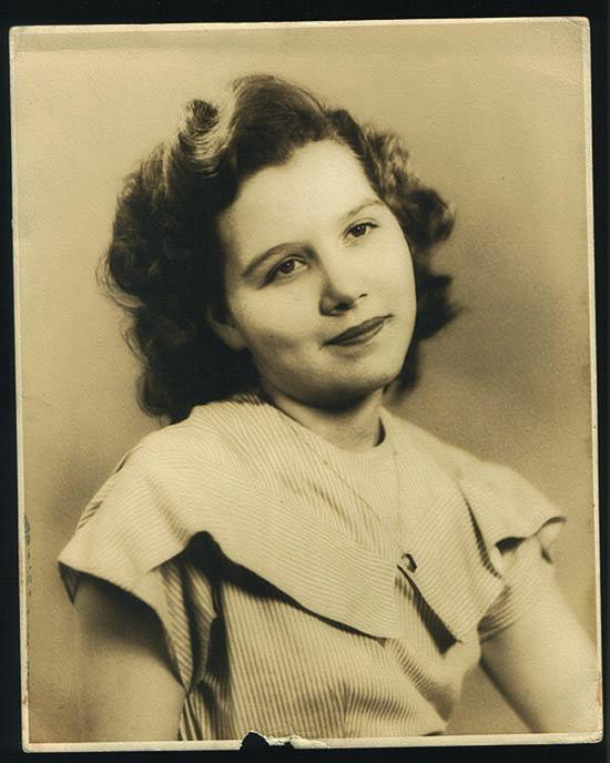 Nannie 1