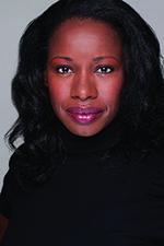 Wendy Pearson headshot