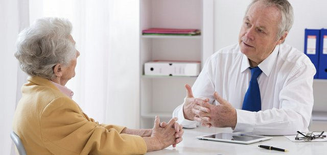 Effective doctor communication with seniors
