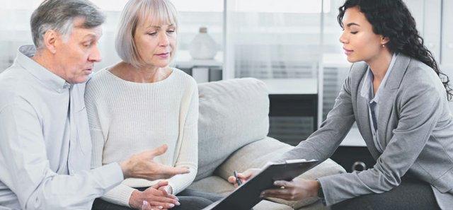 7 Questions caregivers