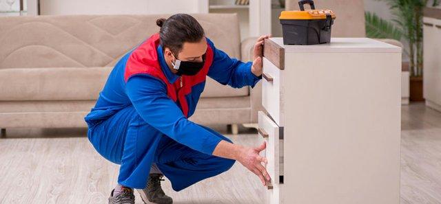 covid home repairs