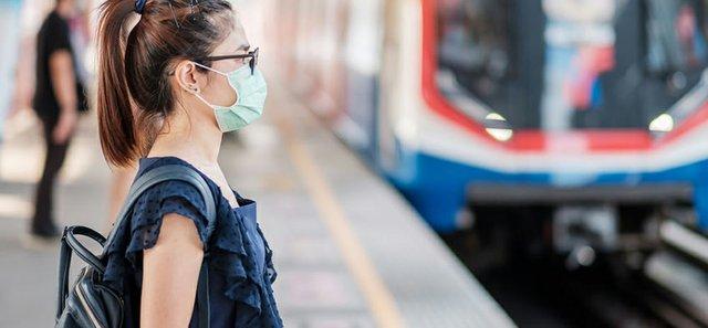 travel covid pandemic