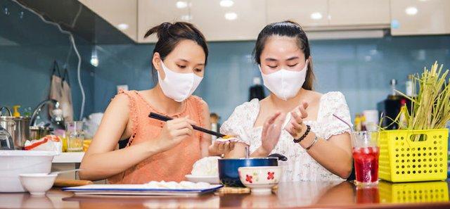 Food Planning During the Coronavirus Pandemic