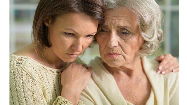 UTI Caregiver's Nemesis