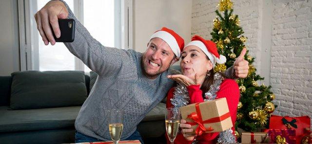 celebrate holiday covid