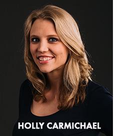 Holly Carmichael