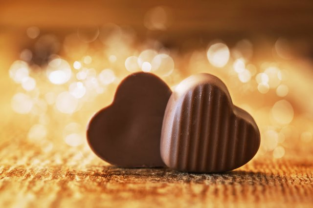 Chocolate Health Claims