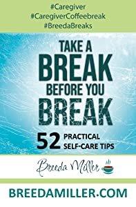 Take A Break Before You Break