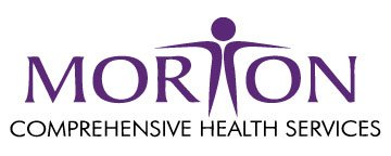 Morton Comp Health logo