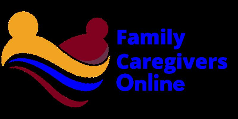 family caregivers online logo