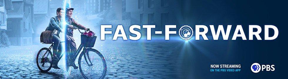 Fast-forward movie