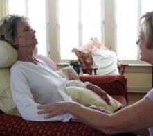 progressive massage therapy