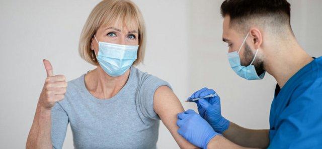 get covid-19 vaccine