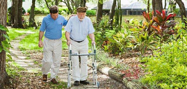 Caregiver fatigue