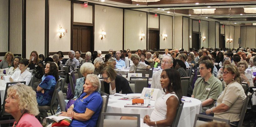 Who Should Attend a Fearless Caregiver Conference?