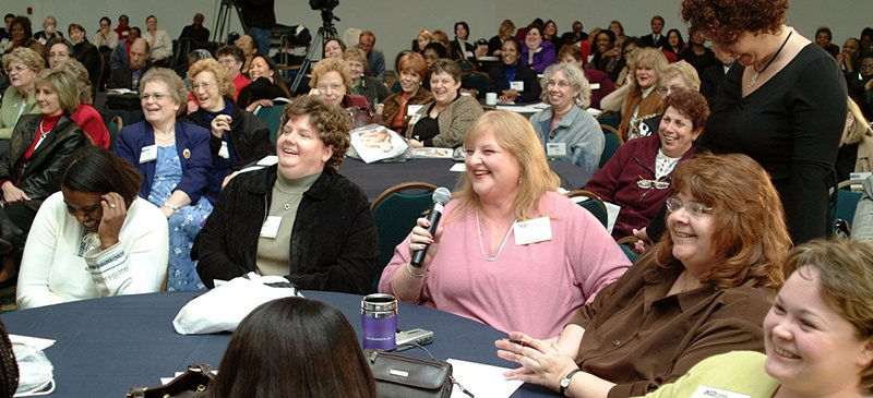 Who others are saying about our Fearless Caregiver Conferences