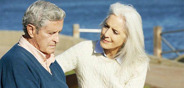 Aphasia Caregiving