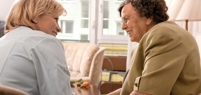 Parkinson's Caregiving