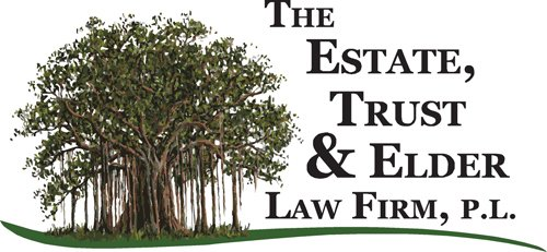 The Estate, Trust & Elder Law Firm, P.L. Logo